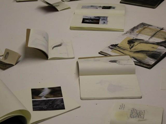 Appunti, abbagli, appigli e bisbigli:   De Rosa, Pesenti, Pugliese, Scott