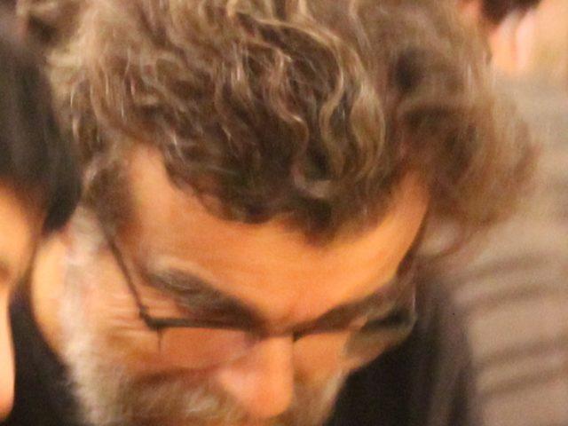 Sandro Fabbri
