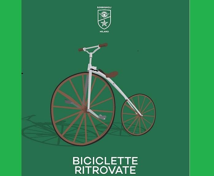Biciclette Ritrovate 2017