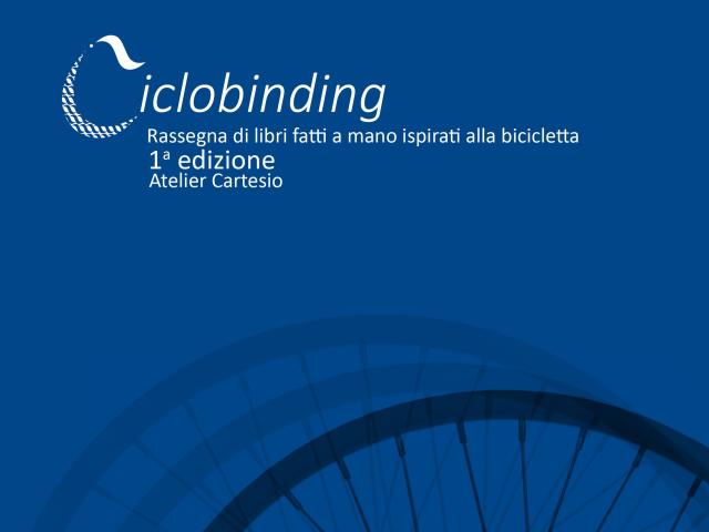 Ciclobinding – prima edizione