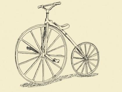 Biciclette ritrovate 2016
