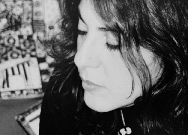 Mariangela Zabatino