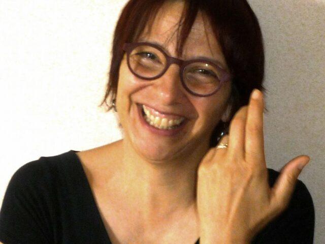 Rosanna Frapporti