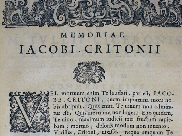 La Storia di un libro, con Chiara Prezzavento