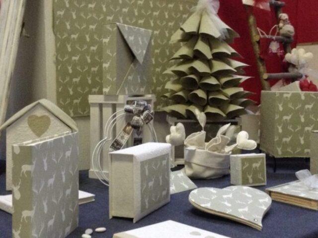 """""""Aspettando il Natale"""": giovedì 12 novembre – serata di presentazione dei corsi con Angela Brivio"""