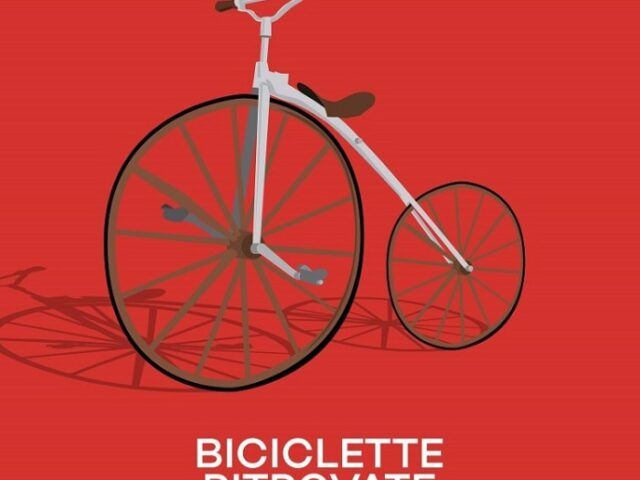 Biciclette Ritrovate 2015 – lancio CicloBinding
