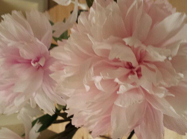 Fiori in Atelier: la peonia con Rosanna Frapporti