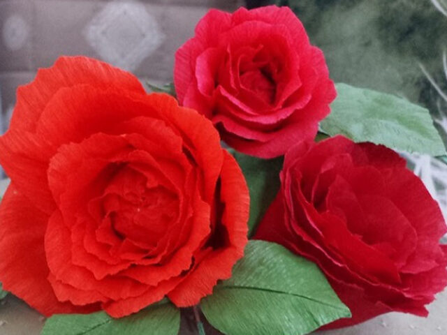 Fiori in Atelier: la rosa con Rosanna Frapporti